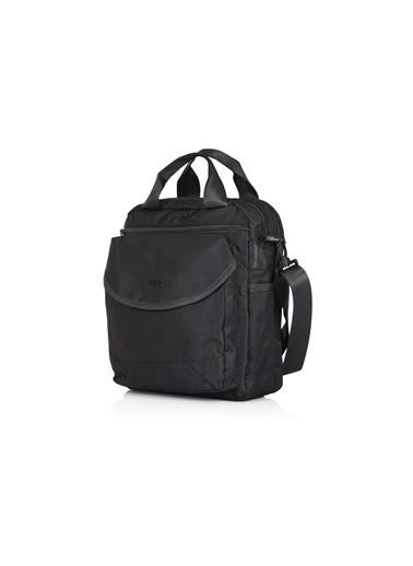 ÇÇS Çanta Omuz Çantası Siyah